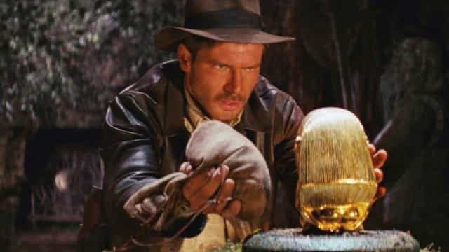 Netflix disponibiliza trilogia de 'Indiana Jones'