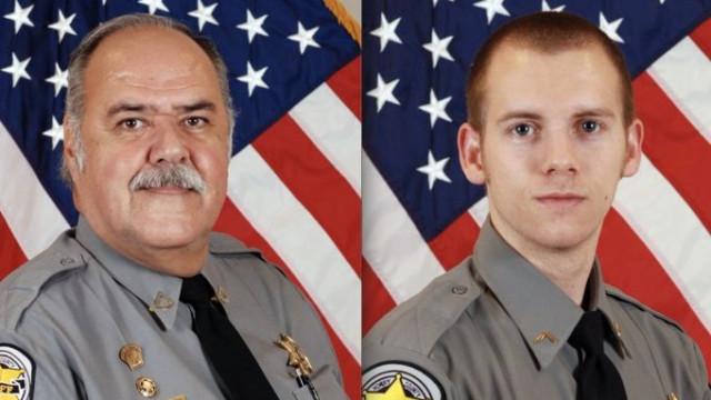 Agentes condenados após deixarem duas detidas morrer durante tempestade