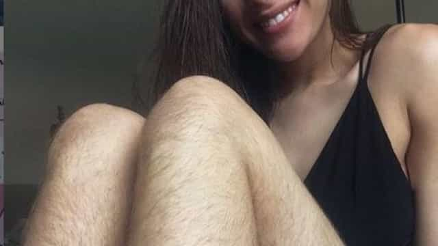Januhairy: Aceita o desafio de não se depilar este mês?