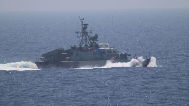 Teerão destaca novos navios de guerra para missão no oceano Atlântico