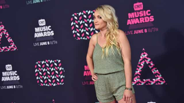 Irmã de Britney Spears agradece carinho recebido nesta fase difícil