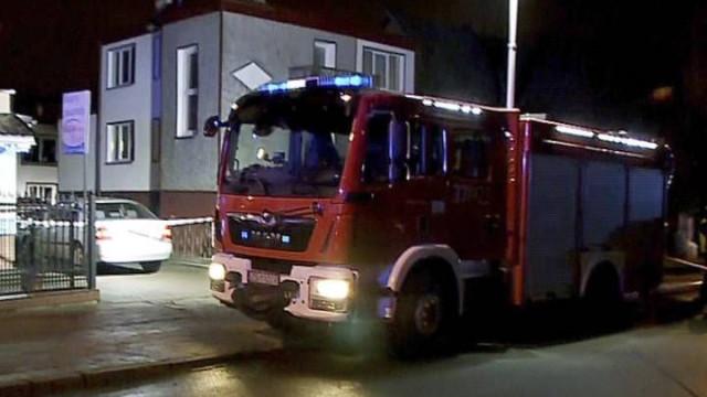 Fuga de gás na origem do incêndio que matou cinco raparigas na Polónia