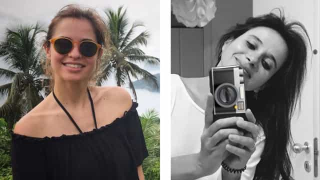 Vera Kolodzig e Dalila Carmo despedem-se de 'Valor da Vida'