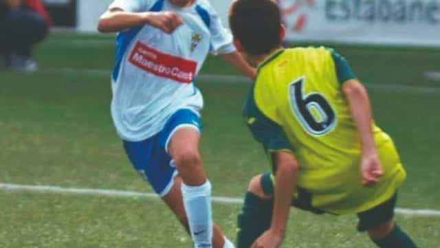 Futebol espanhol de luto com morte de futebolista de apenas 12 anos