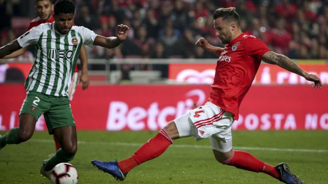 [2-2] Loucura na Luz! João Félix empata a partida para o Benfica