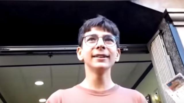 Rapaz de 15 anos vence lotaria em Espanha