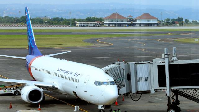 Avião com destino a Díli desviado por problemas no estabilizador