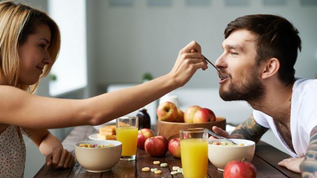 Bom dia! Comer este alimento ao pequeno-almoço combate a diabetes