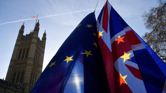 Saída da UE sem acordo ameaça mais de 600 mil postos de trabalho