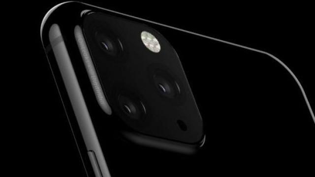 Serão estas as primeiras imagens do iPhone XI? Veja por si
