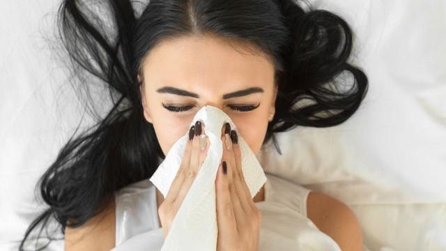 O leitor perguntou: Porque espirro após o sexo? Sim, leu bem