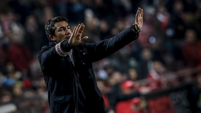 """Benfica destaca """"estabilidade"""" rara """"mesmo nos colossos europeus"""""""