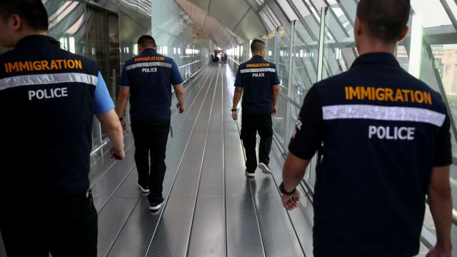 Jovem saudita retida em aeroporto na Tailândia está sob proteção da ACNUR