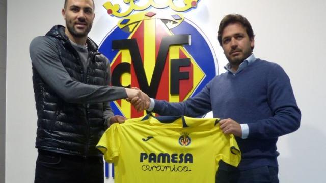 Atenção Sporting: Villarreal reforça-se com médio do Leicester City