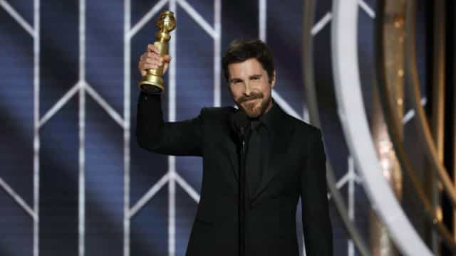 Discurso de Christian Bale nos Globos de Ouro teve resposta de Liz Cheney