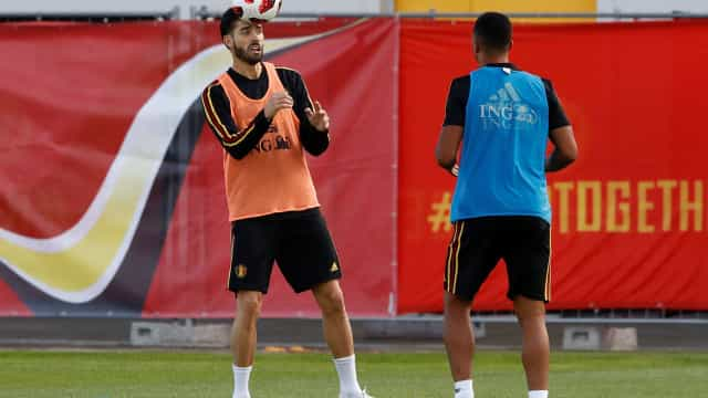 Arsenal e Manchester United na corrida por Carrasco