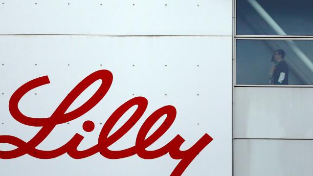 Farmacêutica Eli Lilly compra empresa Loxo Oncology por 7.020 milhões