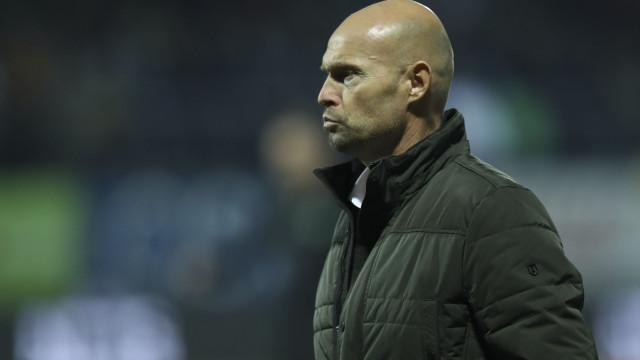 [0-0] Feirense-Sporting: Começa o jogo no Marcolino Castro