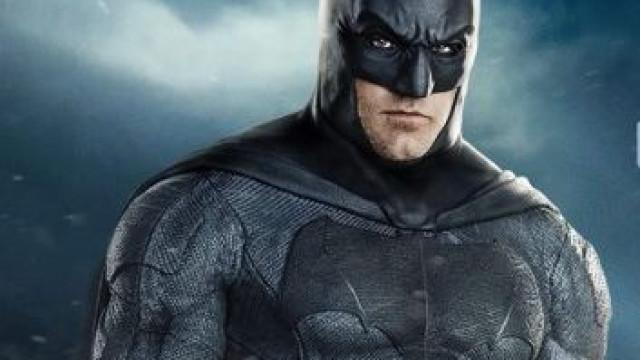 Gravações de filme de Batman devem começar em novembro. E Ben Affleck?