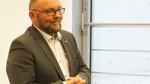 """Deputado alemão gravemente ferido em ataque """"com motivações políticas"""""""