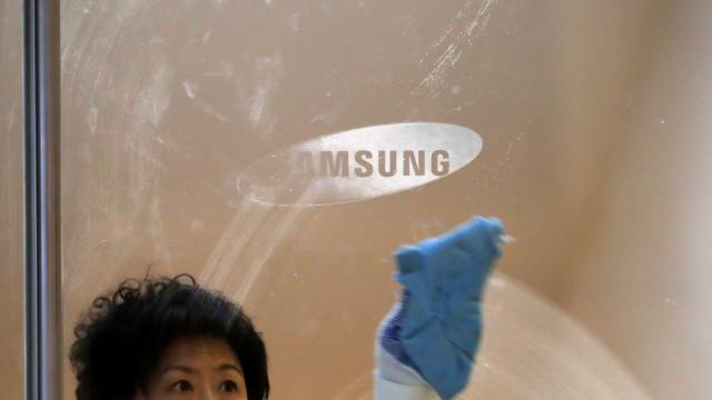 Samsung já confirmou os nomes dos seus novos smartphones