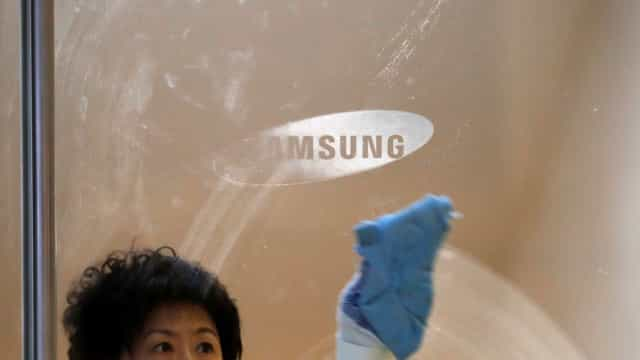 Depois da Apple, é a vez de a Samsung fazer 'soar os alarmes'