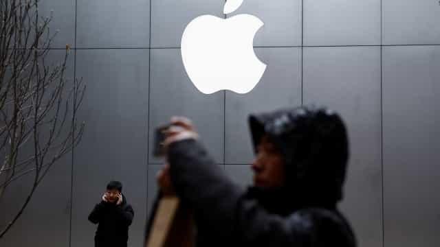 Apple está a ser 'boicotada' na China?