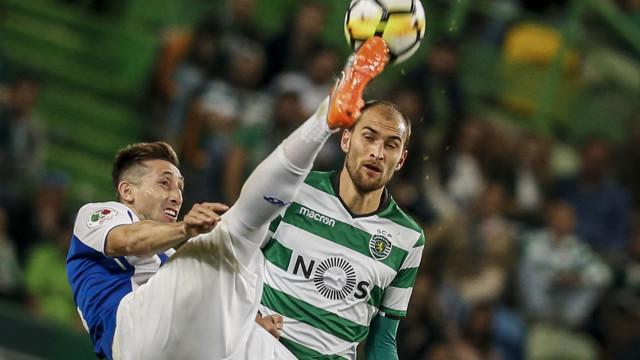 Sporting-FC Porto: Eis o onze combinado mais valioso do Clássico