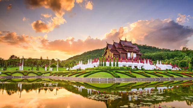 Destinos de sonho: Pelas praias e sorrisos tropicais da Tailândia