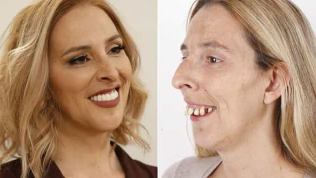A incrível mudança de visual no programa de Cristina Ferreira