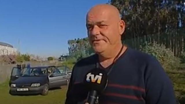 Casal vive há três meses em carro estacionado junto ao Mar Shopping
