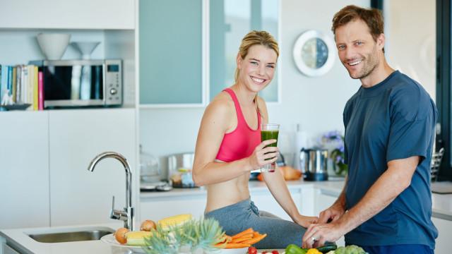 Saiba o que deve comer antes do treino e aquilo que deve evitar