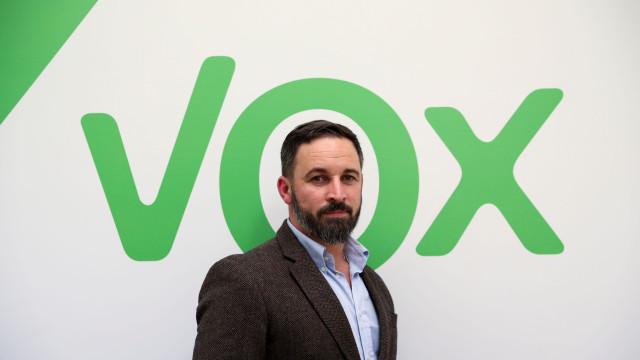 Exilados iranianos financiaram fundação de partido de extrema-direita Vox