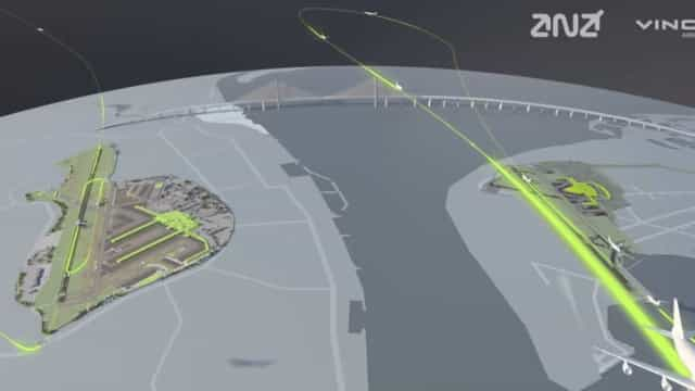 Vídeo: Veja como será o aeroporto do Montijo (e como ficará o de Lisboa)