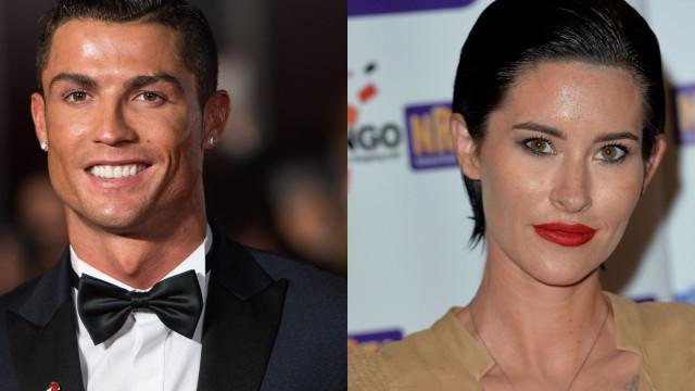 """Ex-namorada de Ronaldo diz ter sido ameaçada de morte: """"É um psicopata"""""""