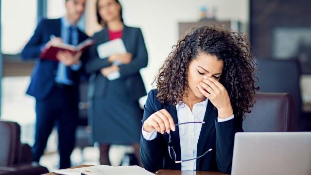 Sente-se stressado no trabalho? Esta atividade surpreendente vai ajudá-lo