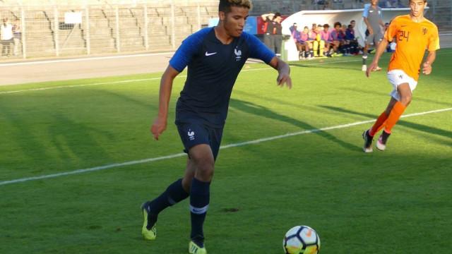 Benfica interessado em jovem francês do Guingamp