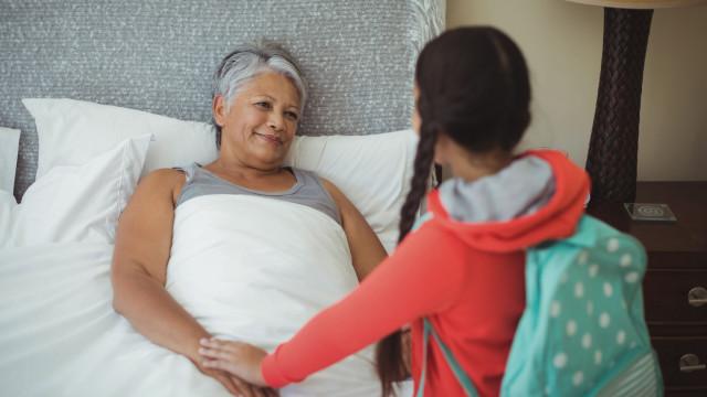 Hospitalização domiciliária traz benefícios para o doente agudo