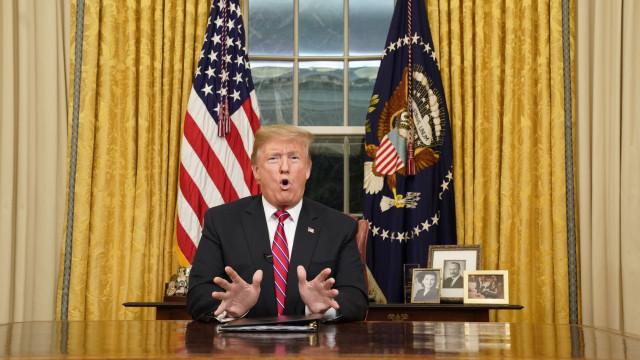 """Só há """"acordo"""" para pacto comercial quando Trump se reunir com Jinping"""