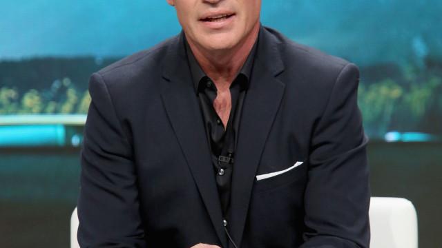 Por amor e pela religião, Neal McDonough recusou cenas de sexo em série