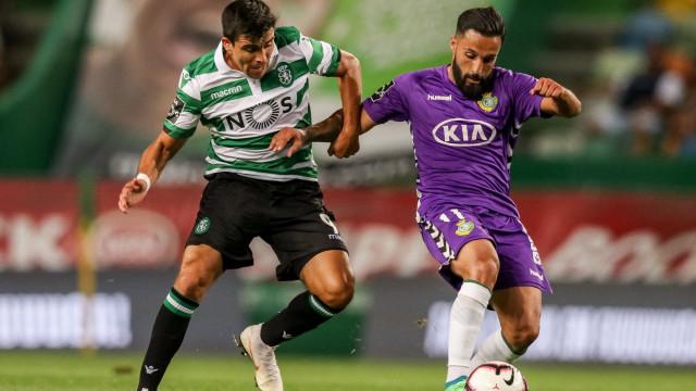 Em final de contrato, Costinha desperta cobiça de vários clubes da I Liga