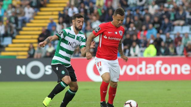 """""""Assinei pelo Benfica e horas depois foi-me comunicado que seria cedido"""""""