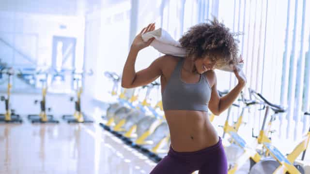 Sete métodos para definir a barriga sem abdominais. É real