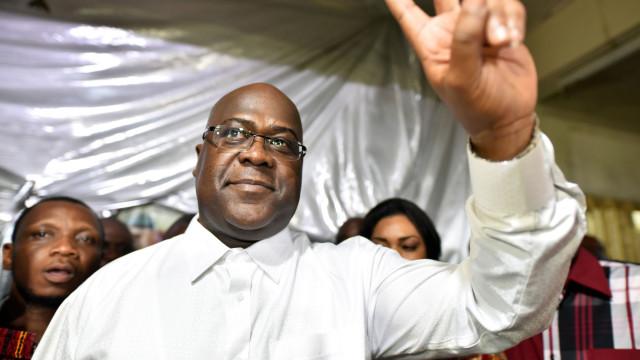 """Congo: Vitória de Tshisekedi torna-o """"devedor"""" de Kabila"""