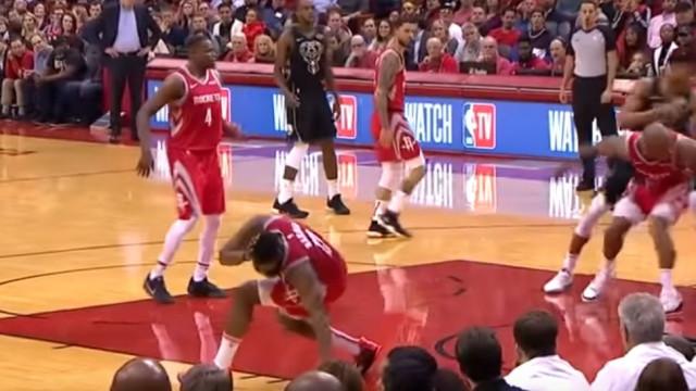 Antetokounmpo vs. Harden: Uma bolada que ficará na história da NBA