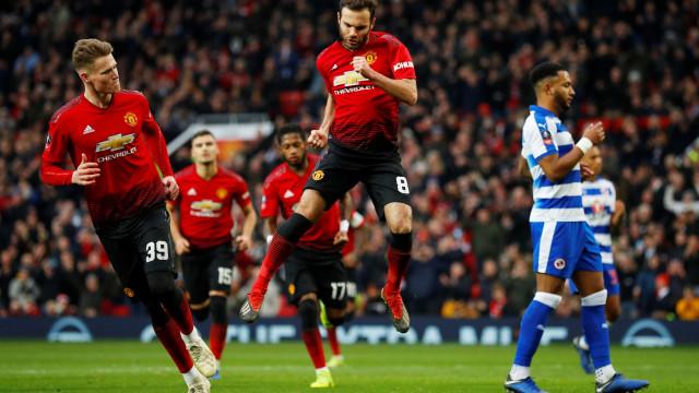 Juan Mata fala sobre Mourinho e mudança para... Solskjaer