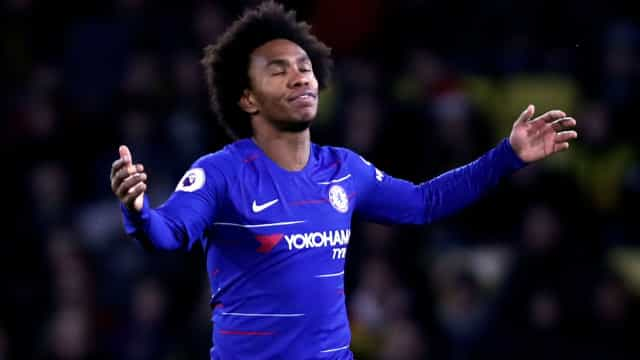 Barcelona prepara oferta de outro planeta por jogador do Chelsea