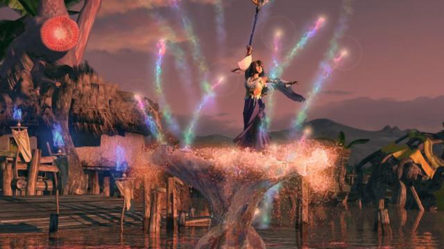 Boas memórias de 'Final Fantasy'? Temos novidades para si