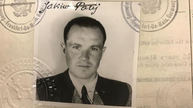 Após deportação dos EUA, morreu guarda de campos de concentração nazi