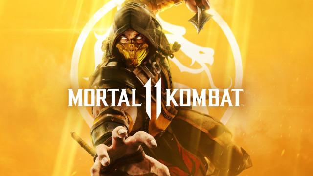 Esta será a capa do próximo 'Mortal Kombat'